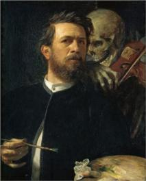 Arnold Böcklin - 123 artworks - painting