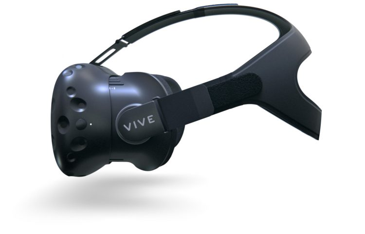 No Vive 2 At CES, HTC Confirms