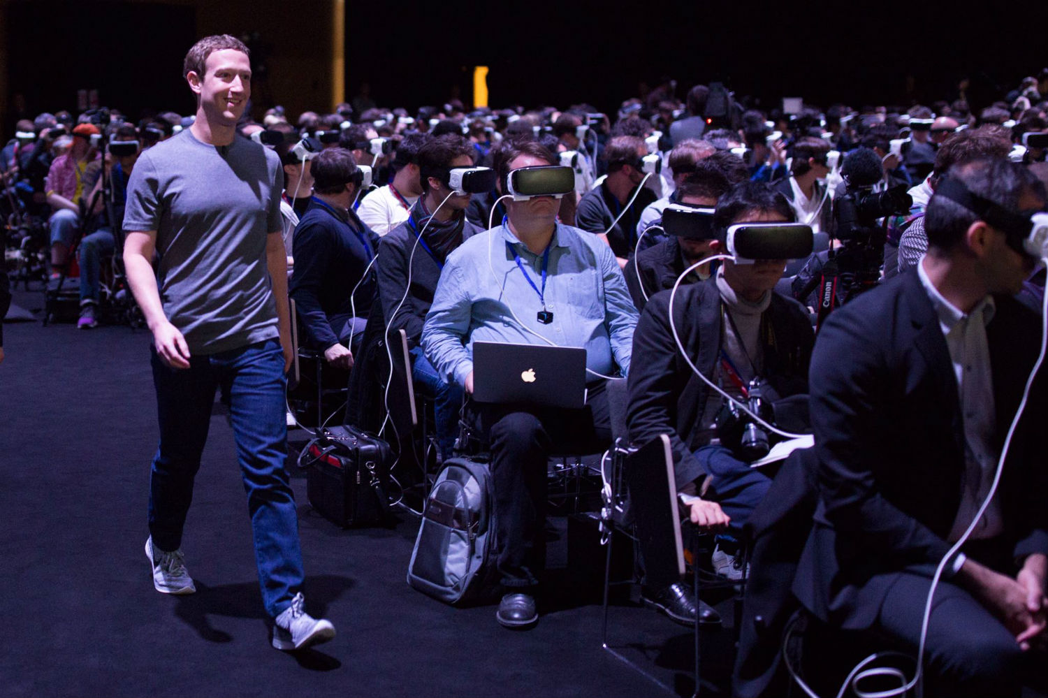 zuckerberg rows