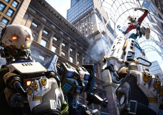 Robo Recall Officially Gets 360 Tracking Support in Latest Update