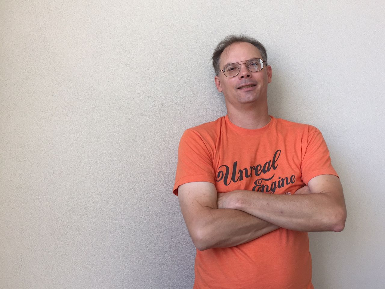 Tim Sweeney Epic Games CEO