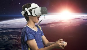 starlight xperience children hospital vr health care pain management