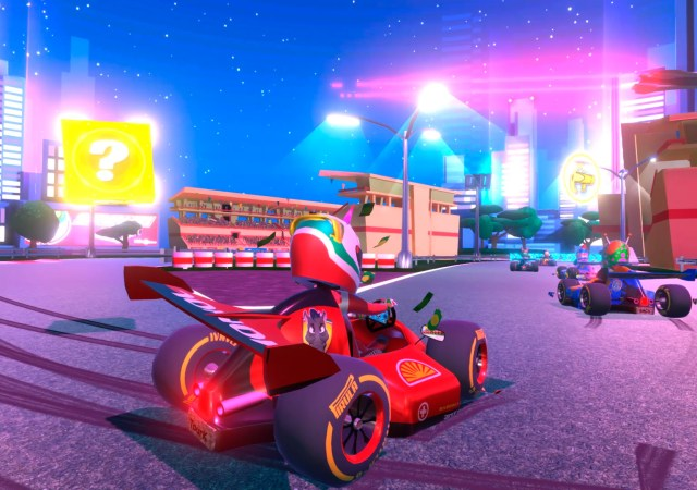 touring karts vr featured image