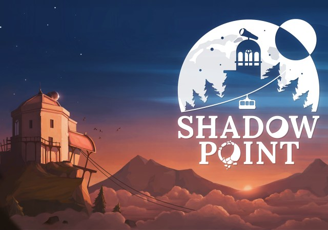 Shadow Point key art