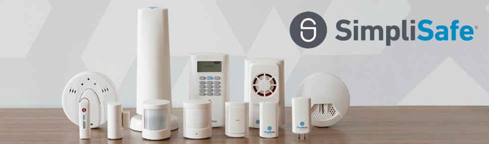 The Star Trek Home, Episode 3: SimpliSafe Wireless Security System