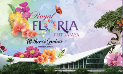 floria putrajaya