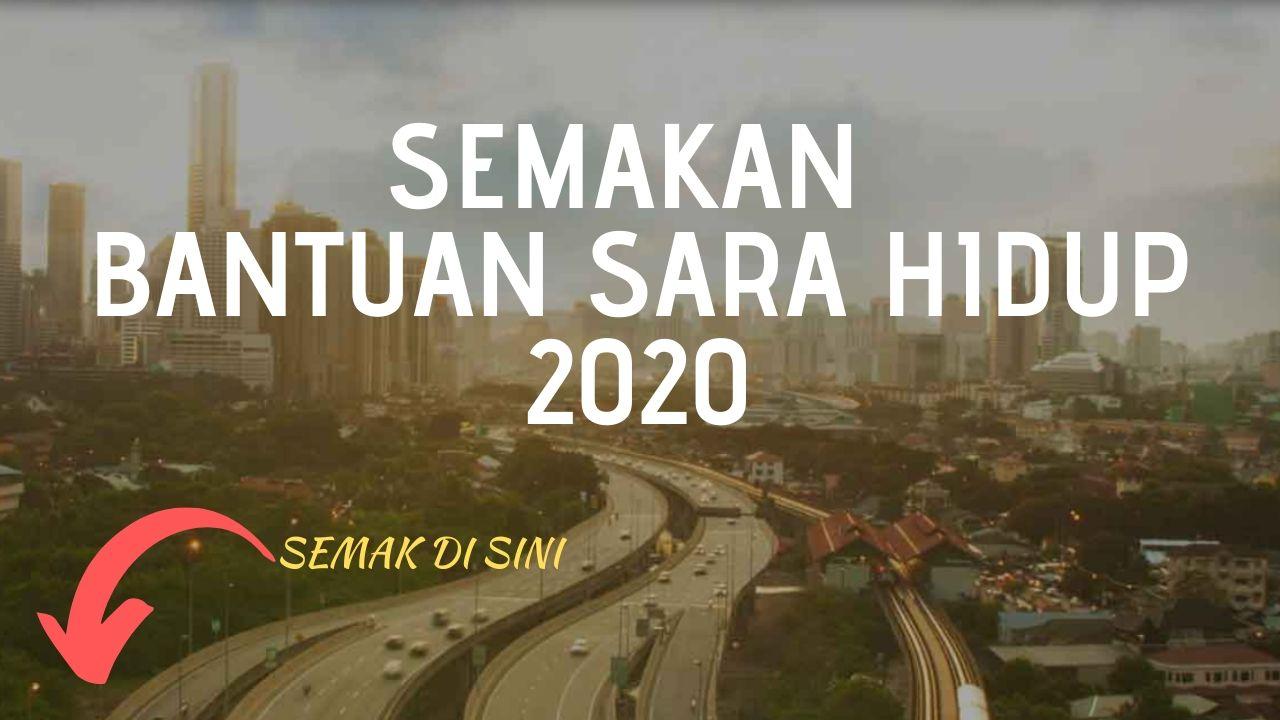 SEMAKAN BSH 2020