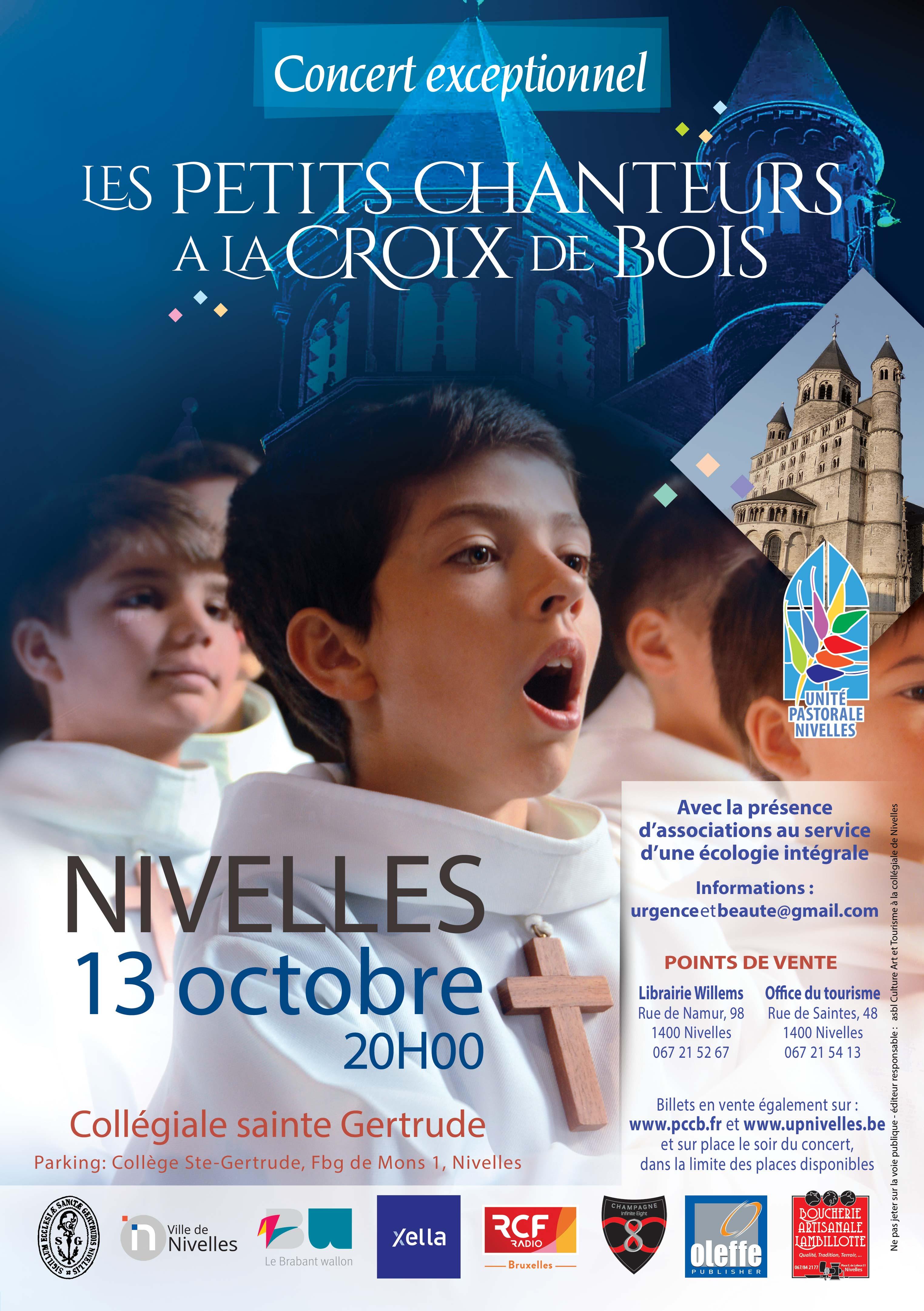 Affiche web PCCB Nivelles 13 oct 2018