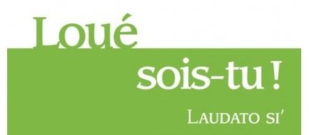 loue-sois-tu-laudato-si (Logo)