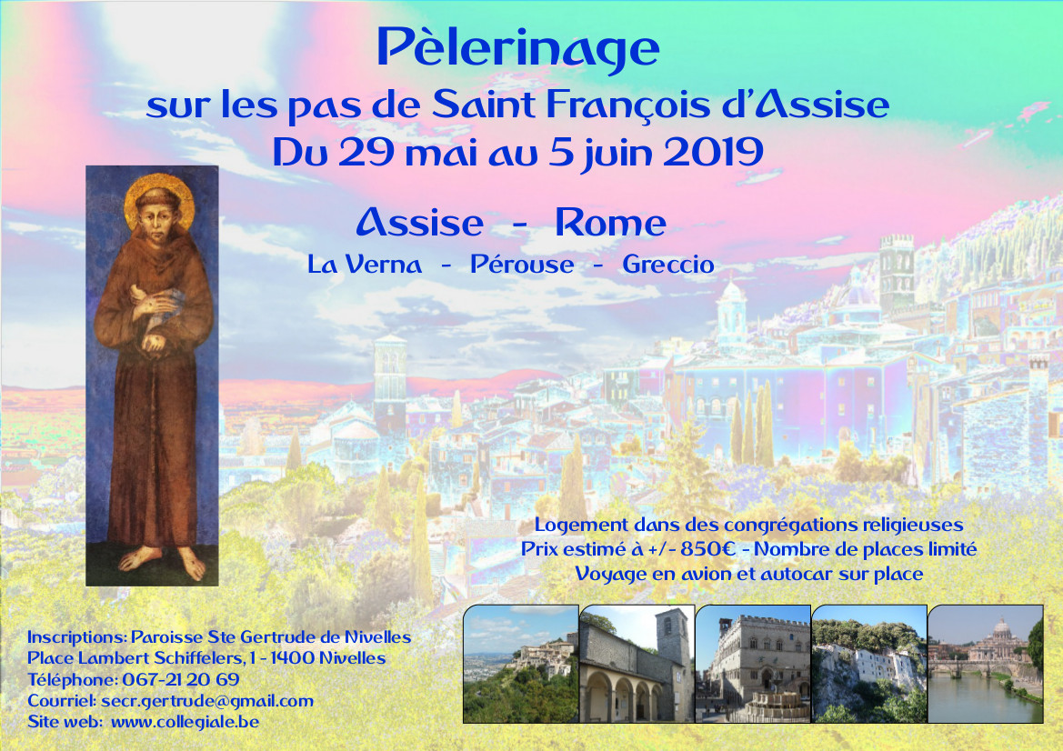 Affiche ASSISE ROME 3 PDF
