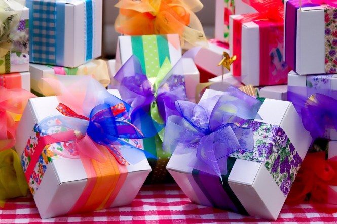 Ultimate List of Birthday Gifts