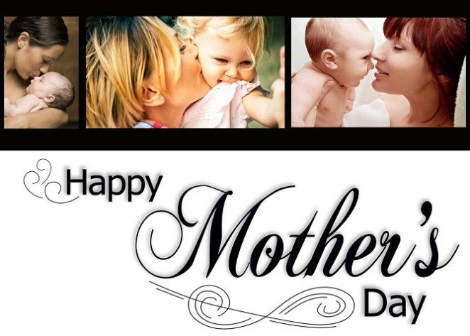 Happy Mothers Day Card Images