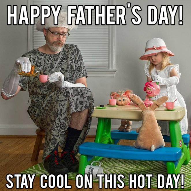 Good Dad Memes