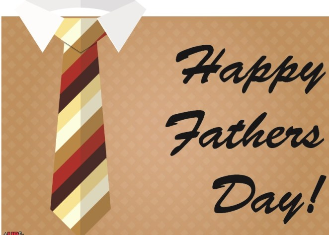 Father's Day Background Image