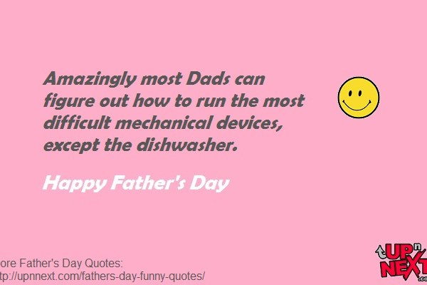 Naughty Dad Quotes