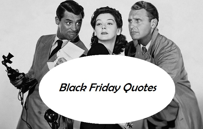 black friday quotes