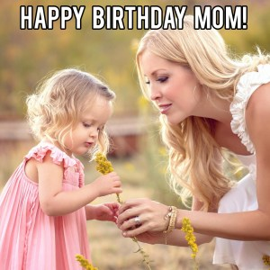 Happy Birthday Mom Memes