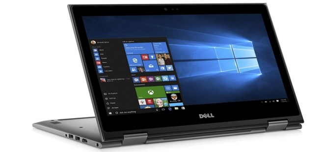 Dell Inspiron i5379 Amazon Black Friday Deals