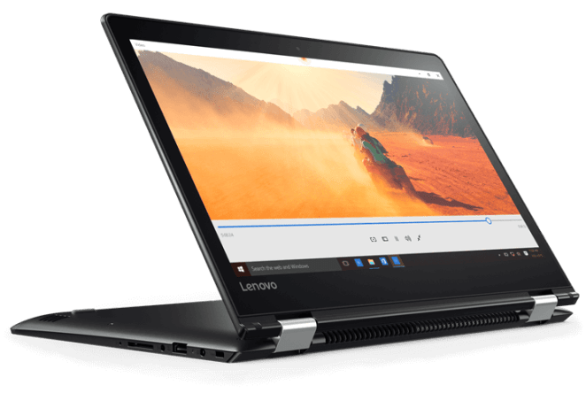 Lenovo Flex 4 Black Friday Amazon