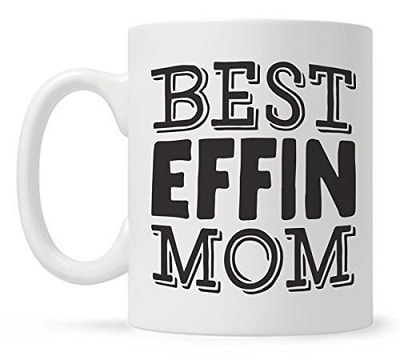 customized mug for boyfriend's mom