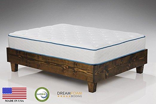 Dreamfoam Bedding For Arthritis