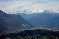 From Rivoli to Avigliana