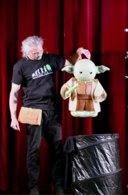 Yoda gravitationnel