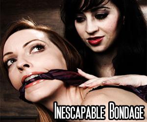 immobilization bondage