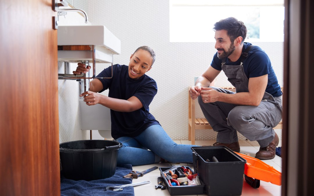 UPP: Your plumbing partner of choice