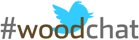 Woodchat Logo