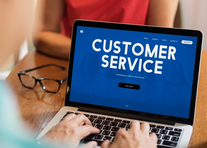 Critical Elements Of customers Service