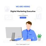 Etisal Assiut is hiring a Digital Marketing Executive