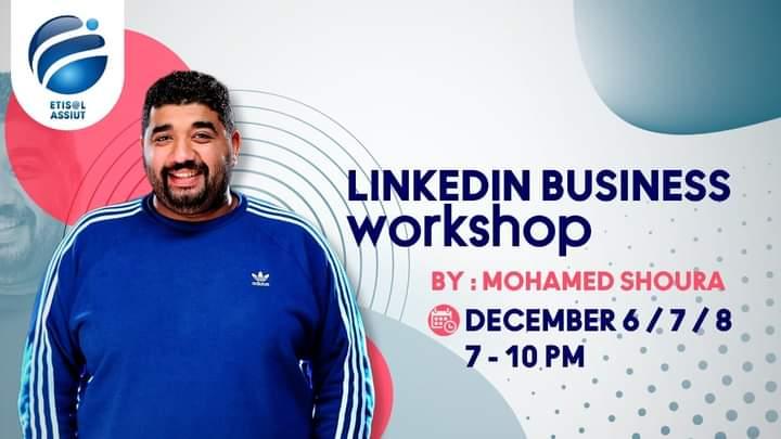 LinkedIn Business workshop