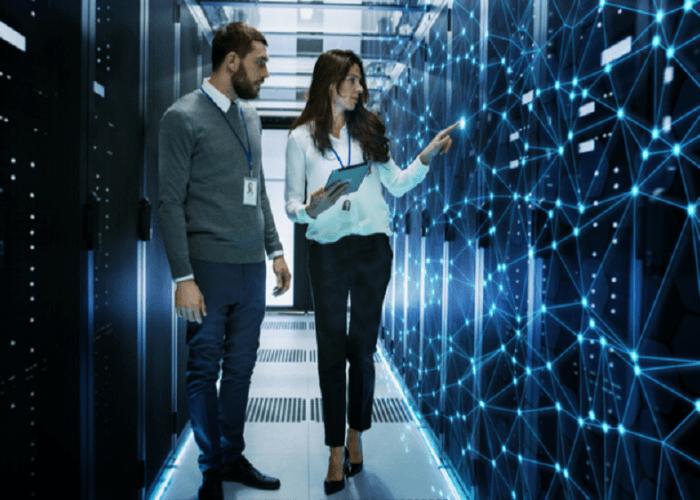 Network Deployment Engineer
