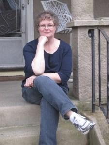 Catherine Crohan pic