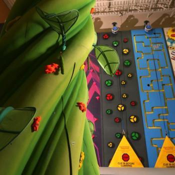 upper limits chesterfield rock climbing gym 15