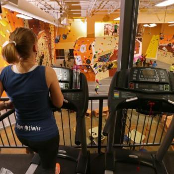 upper limits chesterfield rock climbing gym 11