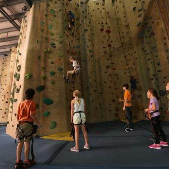 gym rock climbing upper limits indoor rock climbing gym st. louis 3