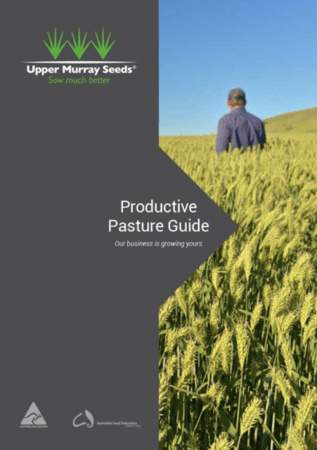 Productive Pasture Guide