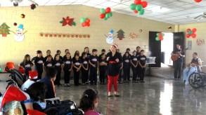 Introducing the UP Choir