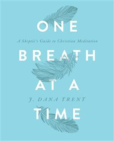 One Breath At A Time Upper Room Books