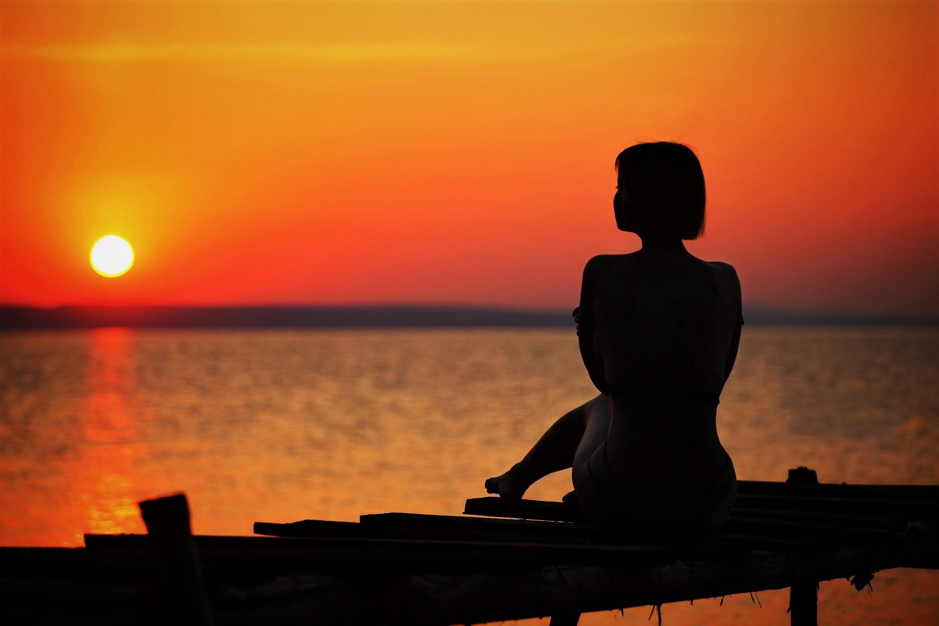 ¿Cómo levantar tu autoestima?