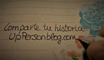 Comparte Tu Historia...