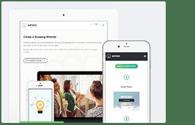 Imperio - Business, E-Commerce, Portfolio & Photography WordPress Theme - 1