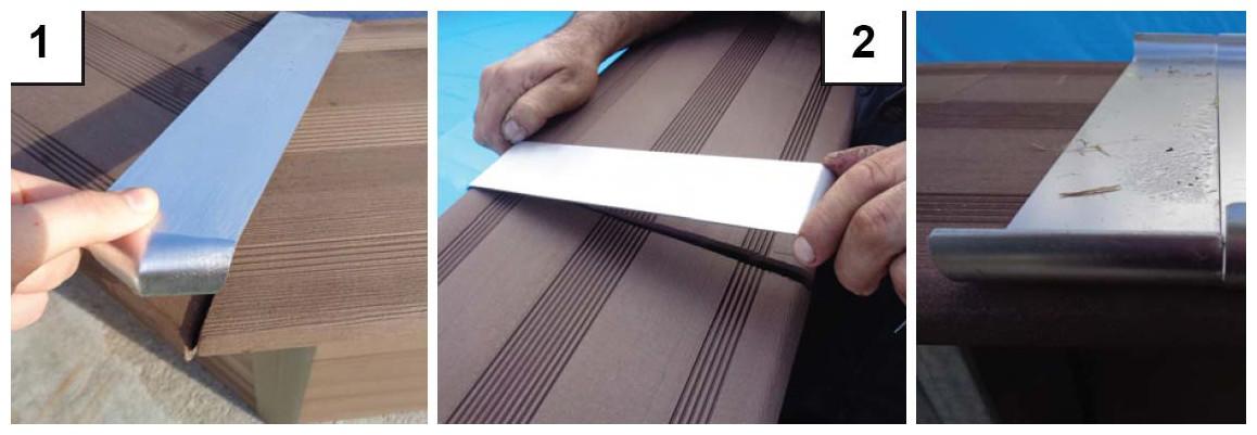 piscine en kit en bois composite gre au
