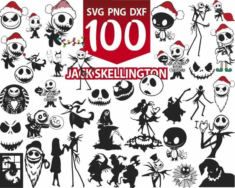 Jack skellington OK-01