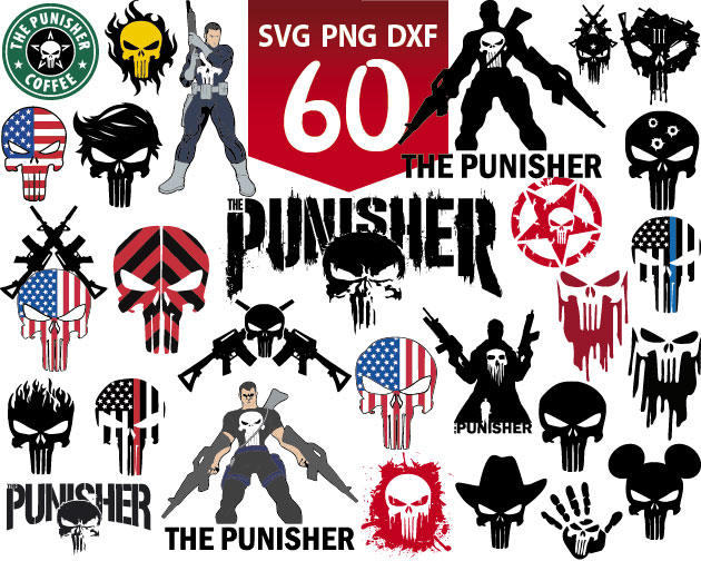 Punisher OK-01