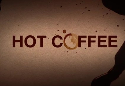 hotcoffee movie review