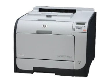 HP Color LaserJet CP2025 Driver