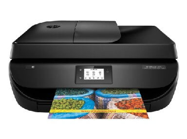 HP OfficeJet 4655 Driver